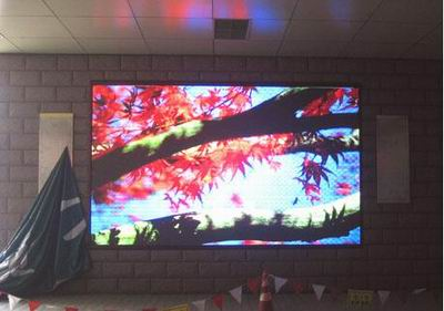 P3 Indoor Full-color LED Display