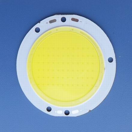 49mm Round Copper Base COB Power LED Surface Light Source