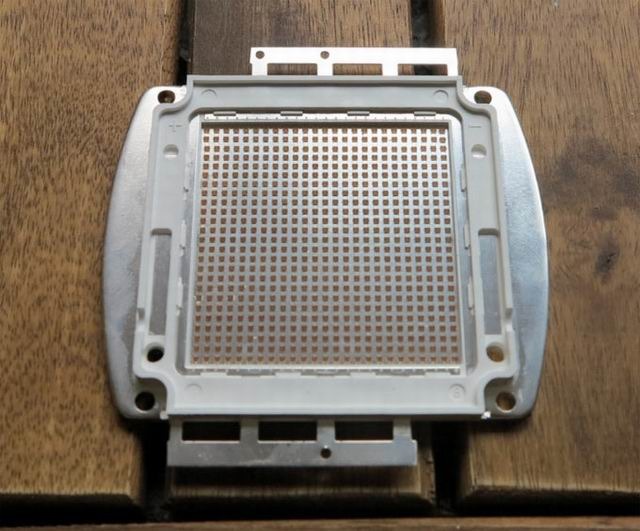 Products Pictures of 600W Super High Power LED Light Source