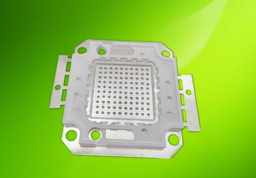 Image:  High Power UV LED 100W