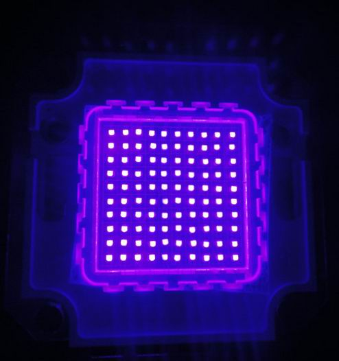 Image: 80w UV LED Lighting Effect