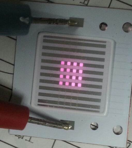 Image: High Power Infrared LED Diode