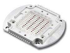 Image: 120W RGB Grow Lighting LED Modules