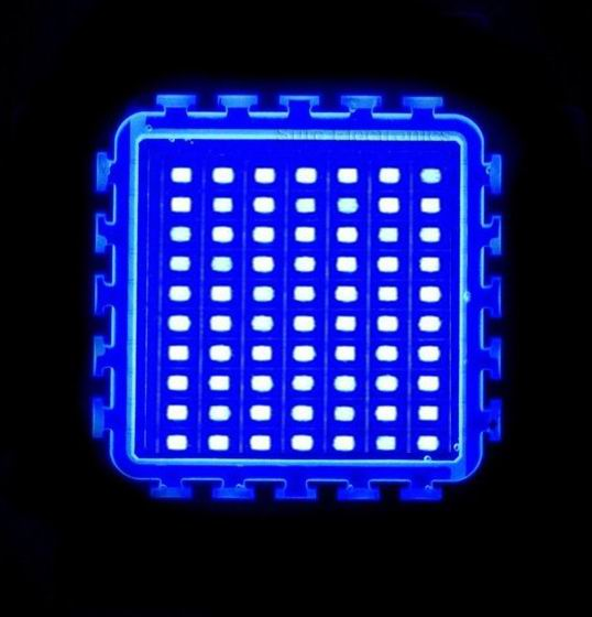 Image: 70w UV LED Lighting Effect