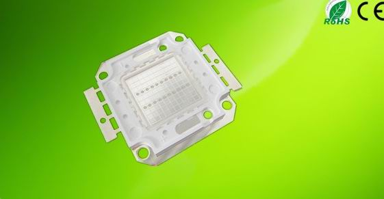 Image: High Power UV LED 20W
