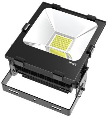 30W LED Flood Light Heat Sink-SD30A 6