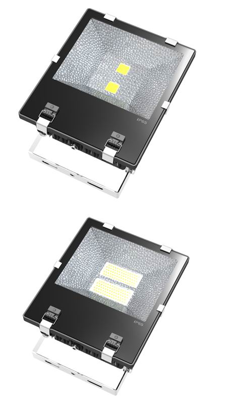 150W LED Flood Light Heat Sink-SD150S 1