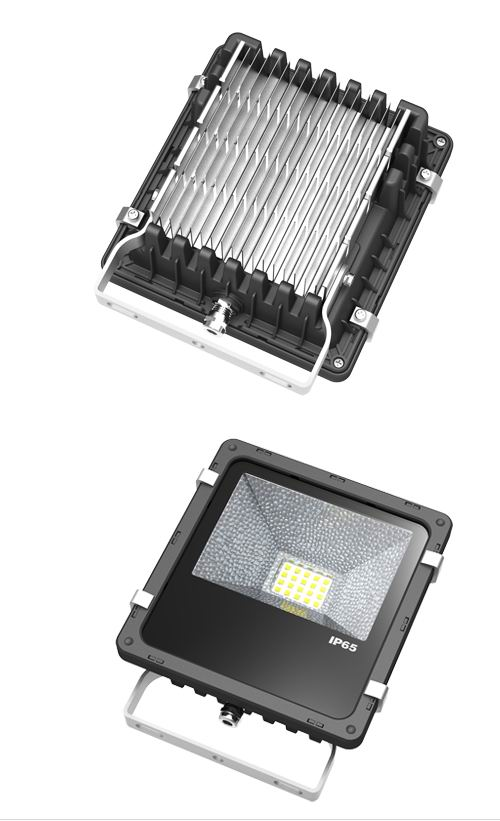 20W LED Flood Light Heat Sink-SD20X