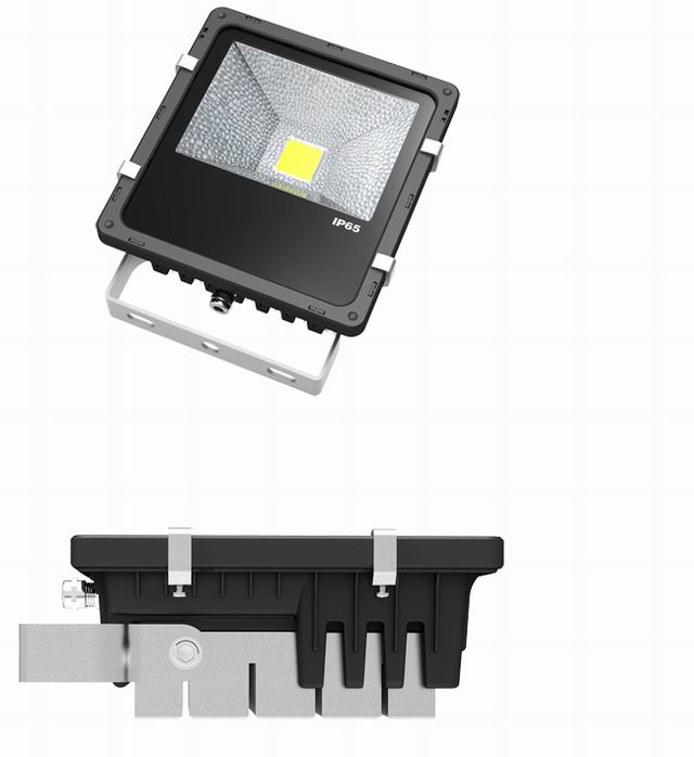 30W LED Flood Light Heat Sink-SD30X 2