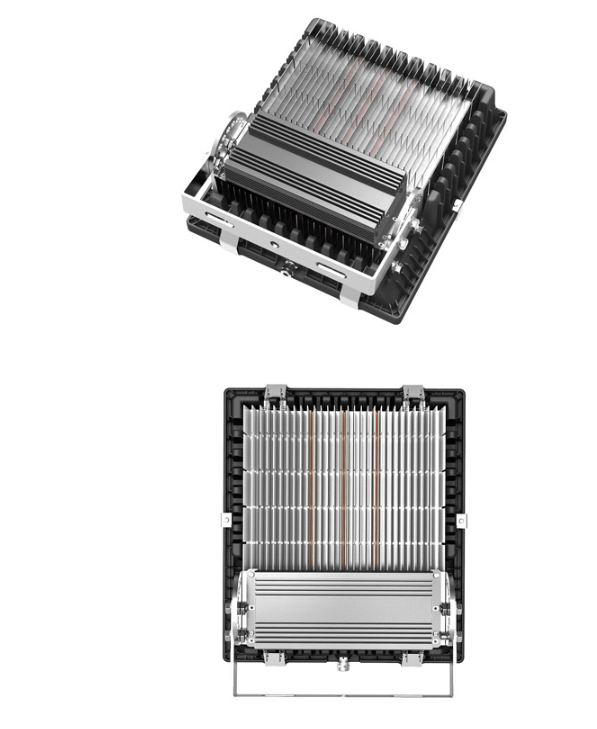 200W LED Flood Light Heat Sink-SD200X 1