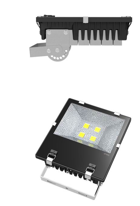 200W LED Flood Light Heat Sink-SD200X 2