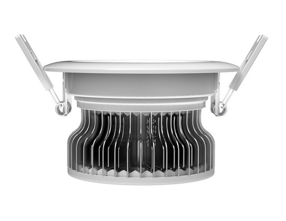 5W LED Ceiling Light Heat Sink-STH5