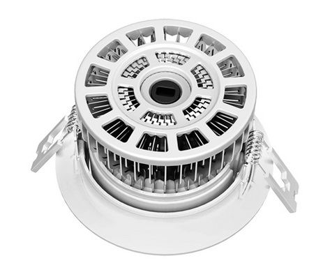 7W LED Ceiling Light Heat Sink-STH7