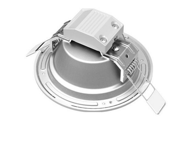 2.5W LED Down Light Heat Sink-STDA2.5