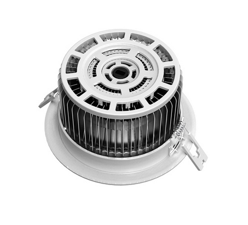 15W LED Down Light Heat Sink-STD15