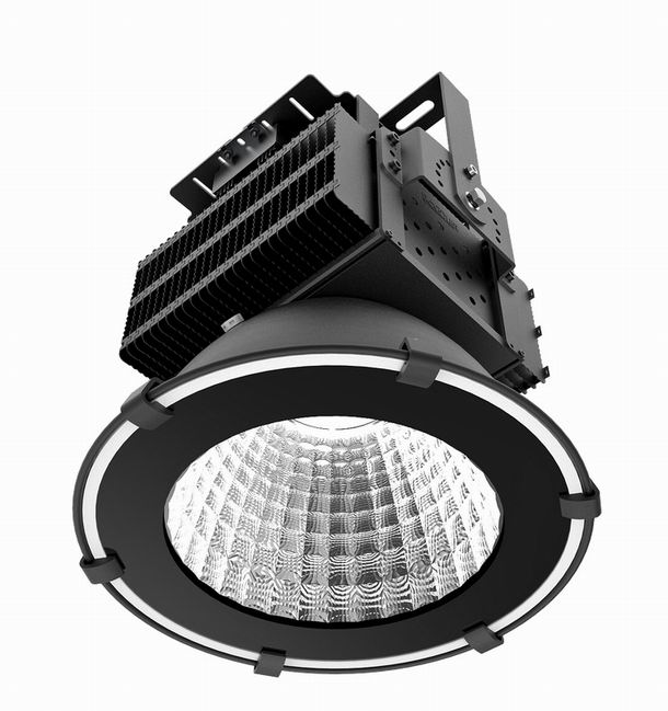 150W LED High power Heat Sink-SD150H