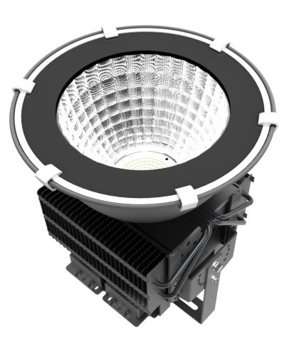 300W LED High power Heat Sink-SD300H