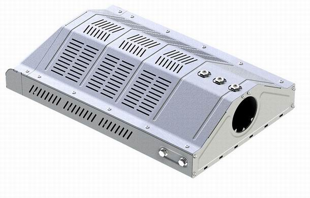 SD3C 90-150W LED Street Light Heat Sink-SD90-150W R