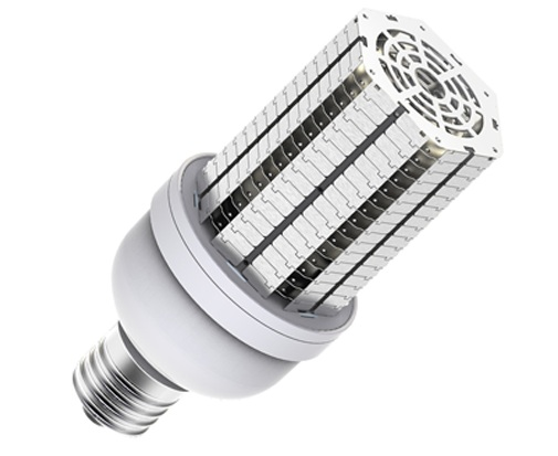 30W LED Street Light Heat Sink-SD30YM