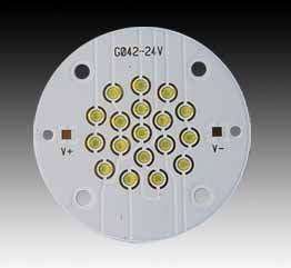 High Power LED: SDP28-18W Series